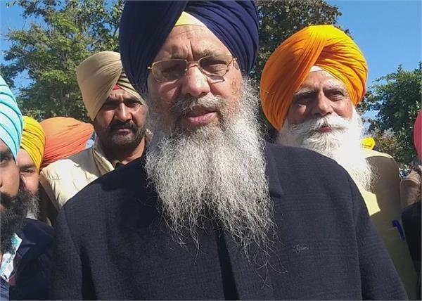 learn what longowal said about participating in politics
