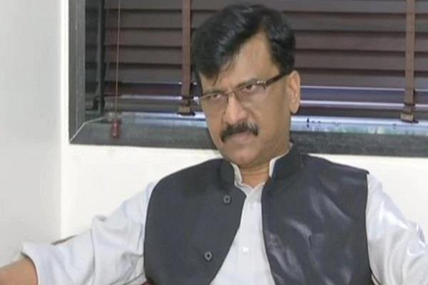 sanjay raut s big disclosure  i had met dawood had been tortured