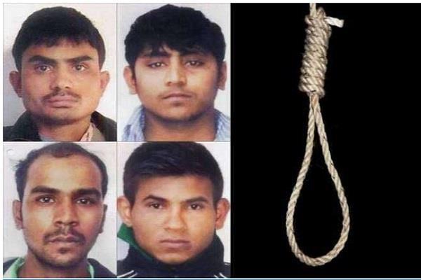 nirbhaya case hanging of defunct poor once again