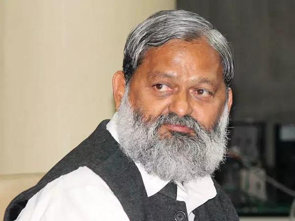 anil vij will bring good days to police employees will take a big decision soon