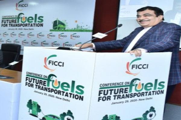 industry should take advantage of new expressway projects gadkari
