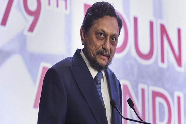 cji bobde said tax burden should not be imposed on citizens