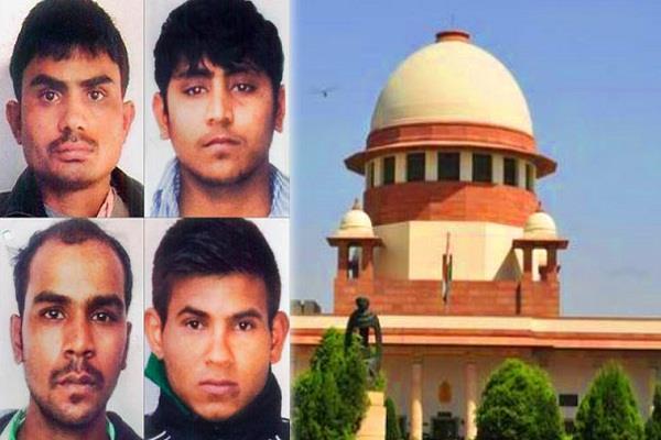 nirbhaya case hanging on february 1 may be postponed