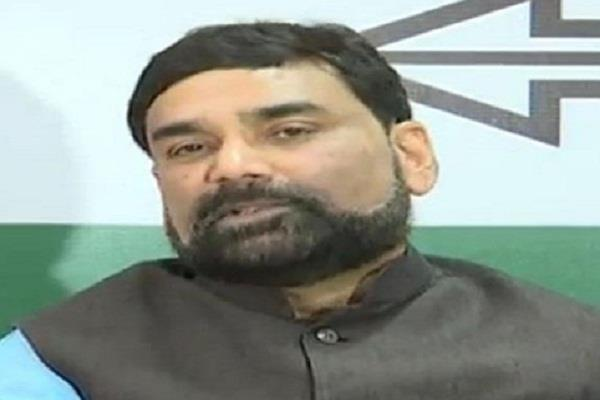 jdu spokesman targets tejashwi yadav