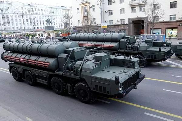 s 400 missiles start production will be supplied by 2025 russia