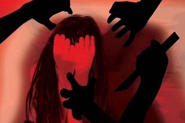 punishment declared in gudiya gang rape case life imprisonment to the culprits