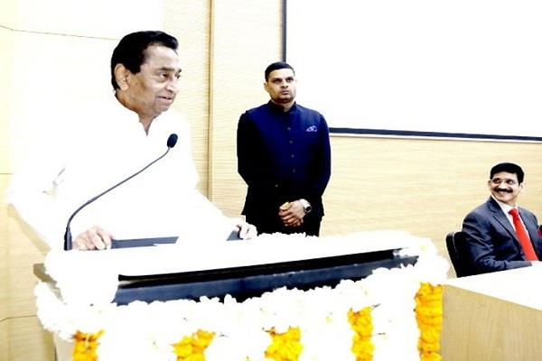 cm said ias meet officers decide where they want to leave the state