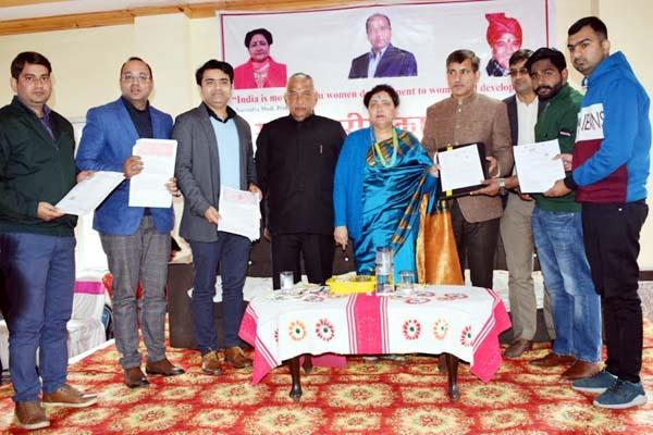 himachal top in successful operation of urban livelihoods mission