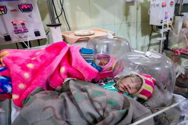 human rights commission issues notice on the death of children in kota hospital