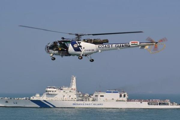 navy of more than 40 countries will mobilize in visakhapatnam