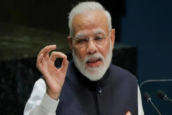 government not against industrialists modi
