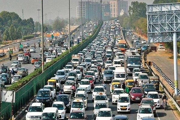 four of the 10 most crowded cities in india