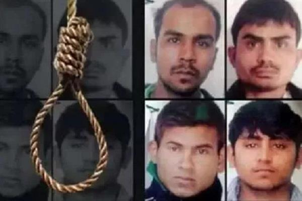 nirbhaya guilty of crying bitterly after the death warrant