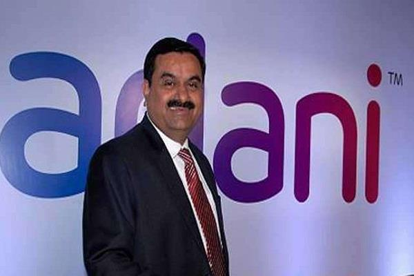 adani aims to become world s largest solar energy company by 2025 gautam adani