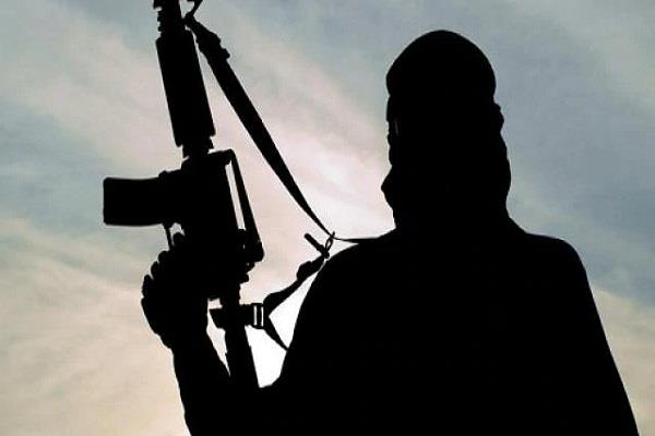 two hizbul terrorists arrested from kulgam in jammu and kashmir a dsp arrested