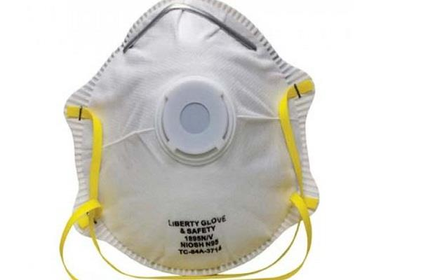 corona virus indian government stopped export of n 95 masks