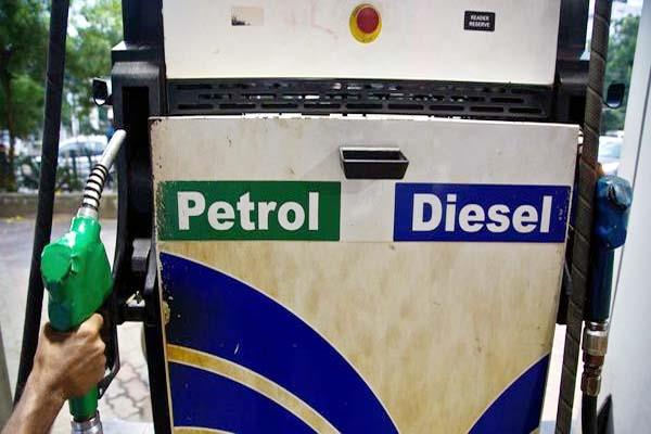 11 petrol and diesel pumps exempted in the district