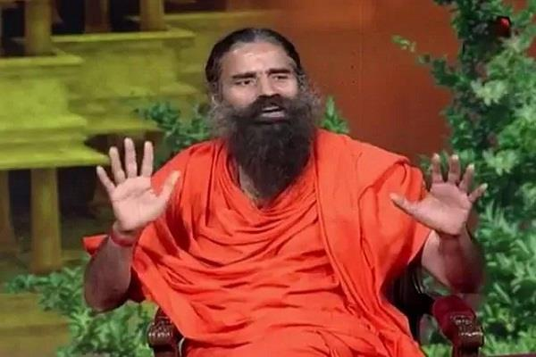 deepika padukone should hire an advisor like me ramdev