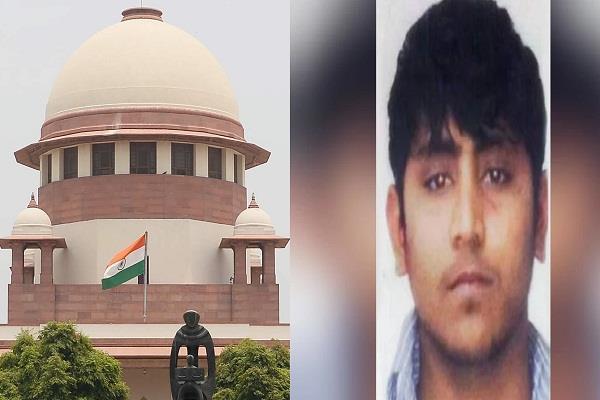nirbhaya case second convict pawan challenged high court verdict in sc