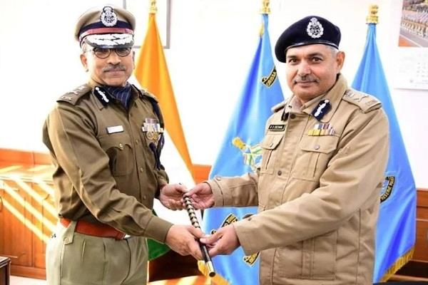 we changed strategy after pulwama attack crpf dg