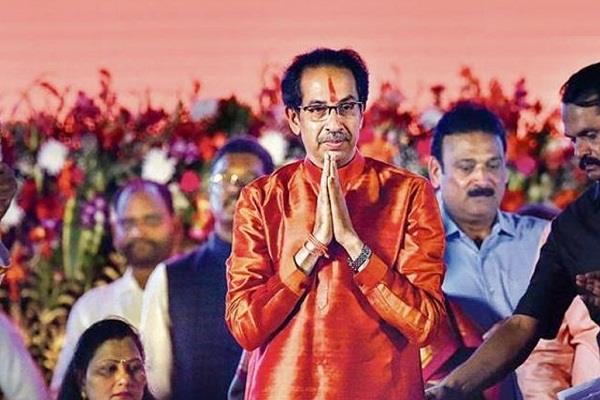 2 79 crore rupees spent on uddhav thackeray s swearing in ceremony