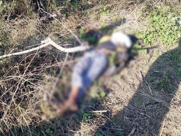 deadbody found of missing minor boy