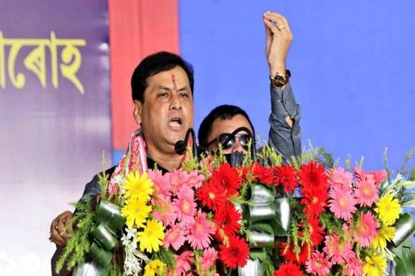 caa may implement state government for three months in assam
