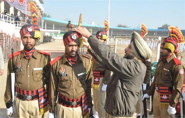 tight security arrangements in the city gurpreet bhullar