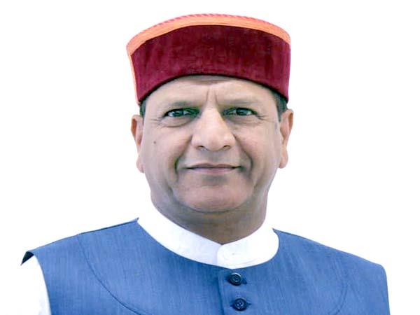 rajeev bindal will be the new president of himachal bjp