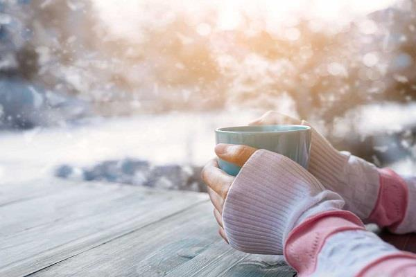 follow these tips to deal with the cold keep yourself healthy