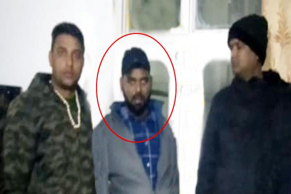 main accused arrested in fake currency case