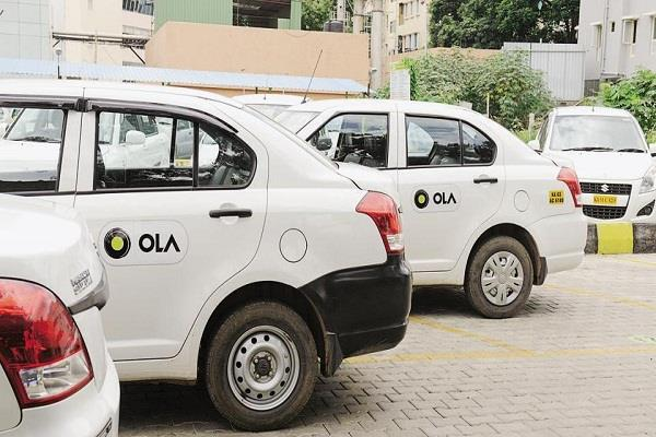 ola took over from baycott said respect every idea not action on driver