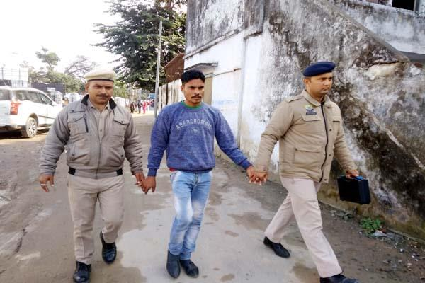 when driver reached court in drunk mode to paying invoice of drink and drive