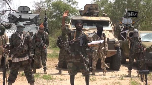 boko haram nigeria murder afp army