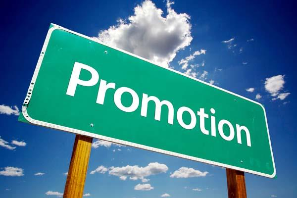 ias officer promotion