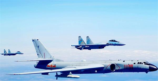 china taiwan bashi channel  chinese air force sai ing ven