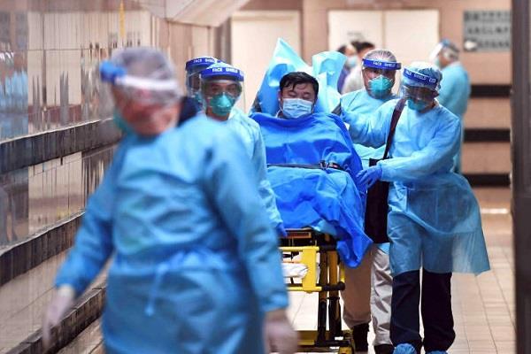china corona virus sri lanka us hong kong