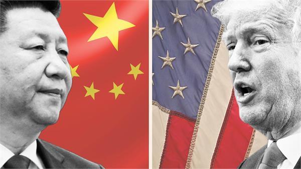 china us trade war economy world