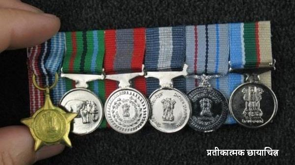 two officials of haryana police honored with president police medal