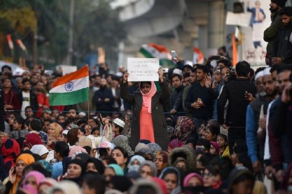 delhi ceo visits shaheen bagh