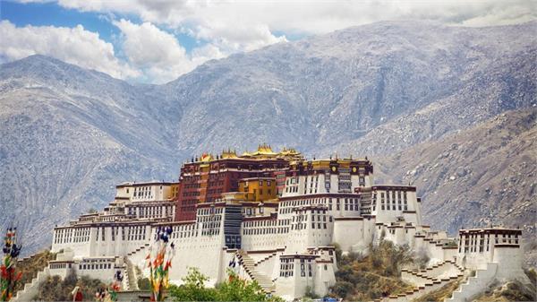 china tibet dalai lama potala palace corona virus