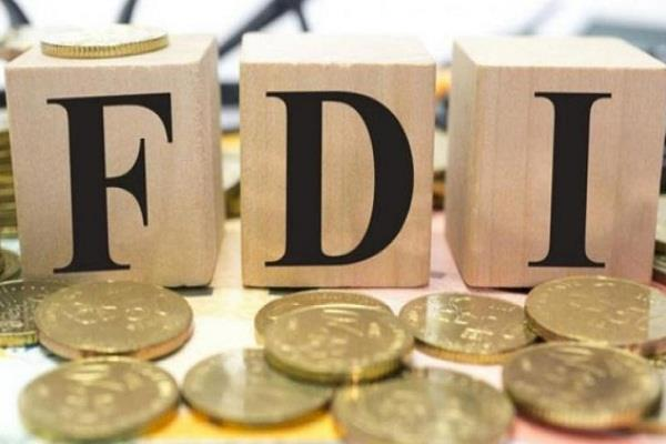 india among the top 10 countries receiving fdi un report