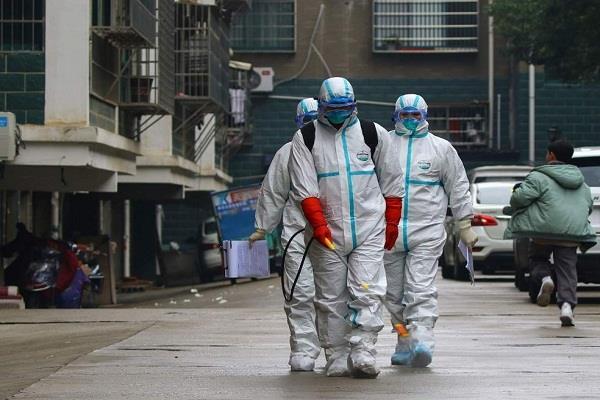 corona virus new semester postponed in chinese universities