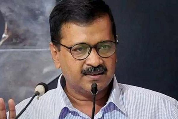 bjp mla not allowed to open mohalla clinic in vishwas nagar kejriwal