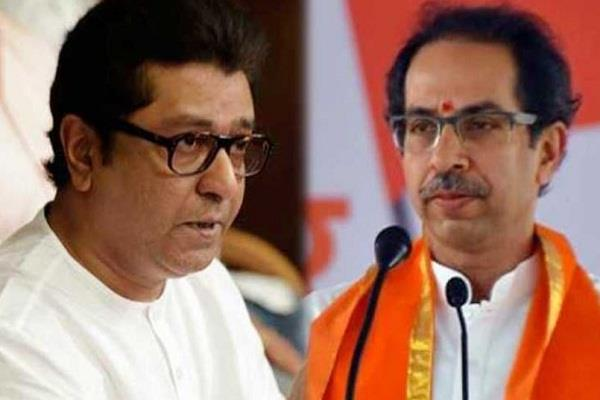 shiv sena does not need to change flag to prove hindutva uddhav thackeray
