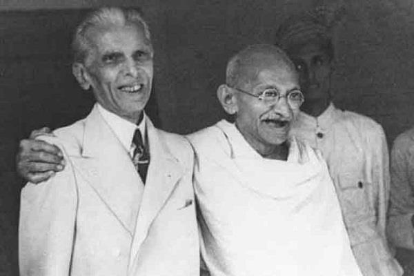 here gandhi is  killed  every day