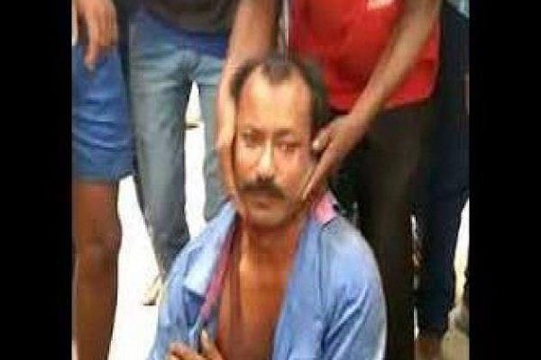 alimuddin s lynching convict got bail from high court