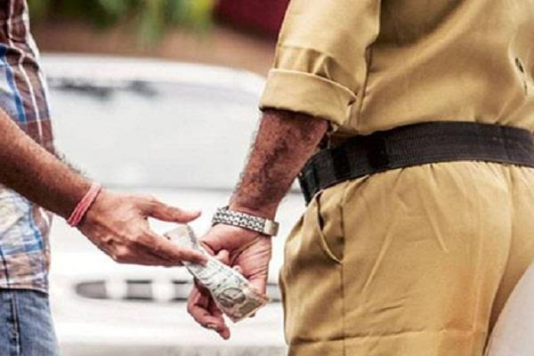 indiscipline and arbitrariness  among police employees increasing day by day