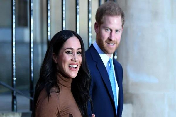 canada will stop the royal couple s security payment