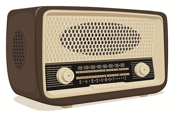 cheap radio for entertainment and information radio